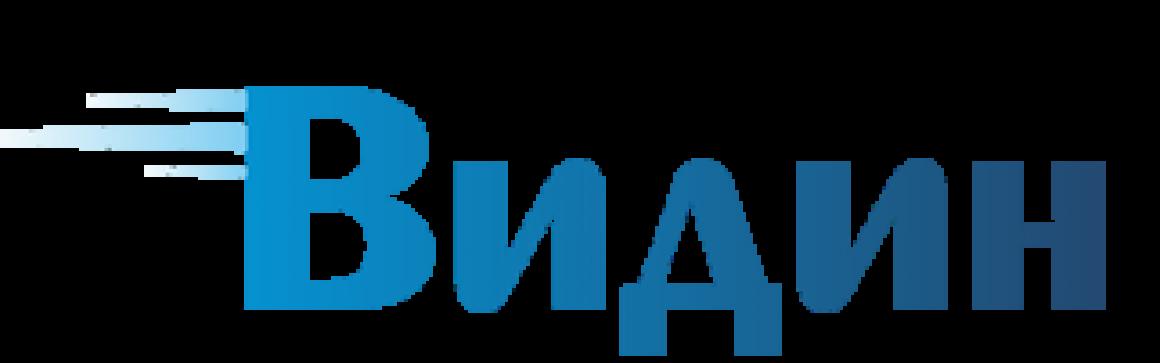 Видин Вест Logo