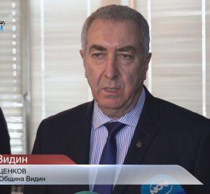 Огнян Ценков  направи публичен отчет за своята работа за 4 годишния си мандат
