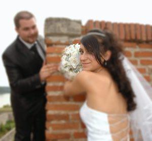 """Крепостта """"Баба Вида"""" – привлекателна за сватбен туризъм"""