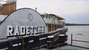 """Корабът """"Радецки"""" се нуждае спешно от пари за ремонт"""