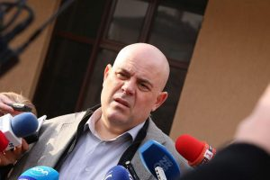 ВСС допусна Иван Гешев до изслушването за главен прокурор