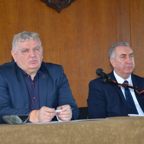 Огнян Ценков: Бюджет 2019 ще определи бъдещето на Община Видин като финансово стабилно