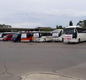 Радев се застъпи за българските превозвачи в писмо до председателя на ЕП