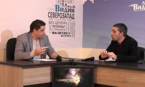 """Радослав Георгиев: """"Изкуственото раздвижване на иконимиката, принуждава бизнеса да работи извън правилата"""" (Темите – Рестартът)"""