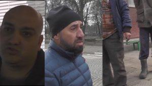 Гледат делото между Любомир Тошков и Михаил Славчев