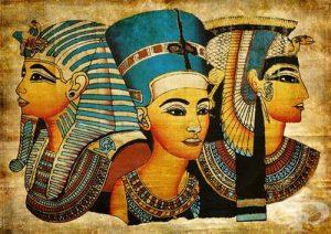Археолози откриха 50 мумии в Египет
