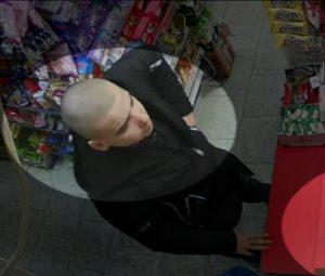 Разконспирираха кой краде във видинските магазини (видео)