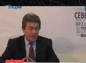 Димчо Скорчев: Кметът на Видин ми предложи да мина към ГЕРБ, отказах! ( Темите-Рестатът )
