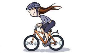Приложение показва правилата за движението по пътищата