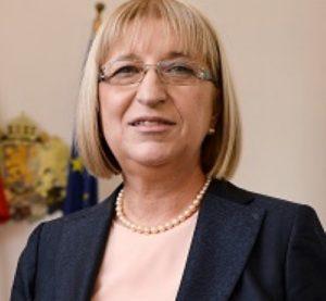 Цецка Цачева е поискала прокуратурата и антикорупционната комисия да проверят придобития от нея имот