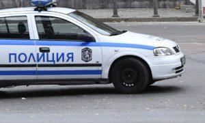Хванаха 25-годишен да шофира без свидетелство за управление на МПС