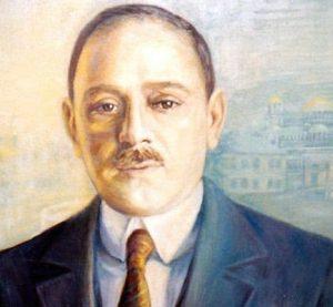 """Част от сградата на Европейския парламент ще се казва """"Атанас Буров"""""""
