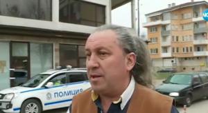 Жестокото убийство в Ботевград се случило пред клиенти на шивашко ателие
