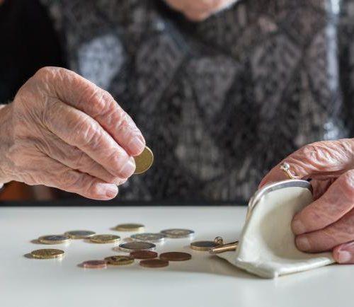 40 лева добавка към пенсиите за Великден