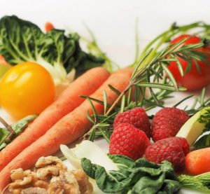 Най-полезните храни за дълъг живот