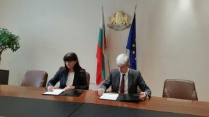 Община Лом укрепва свлачища с европейско финансиране