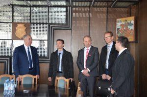 Германски гигант иска да инвестира във Видин