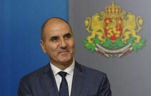 В комисията за борба с корупцията не е постъпвал сигнал за апартамента на Цветан Цветанов