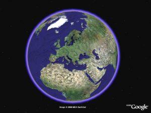 """Плоска ли е Земята? 8% от българите казват """"да"""""""