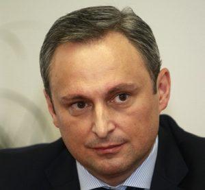 Радослав Миленков е новият подуправител на БНБ