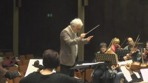Успешно приключи съвместен проект на Симфониета – Видин и Филхармония – Олтения