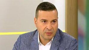 Слави Ангелов:  Целият имотен регистър е пълен със сделки на далавера