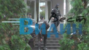 Kметът на Чупрене е задържан за 24 часа ( обновена )