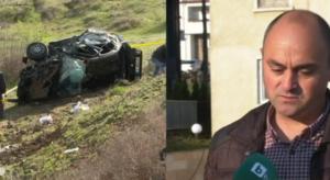 Близки на почерненото семейство след сблъсъка с Местан: Той е човек с възможности, може да го изкарат невинен