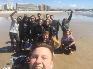 """Младежи от Сдружение """"Активно общество"""" взеха участие в програма """"Еразъм+"""" в Португалия"""