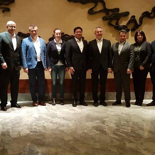Китайска делегация идва в Монтана през юни