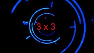 3×3 – 3 години в 3 часа ( ON AIR )