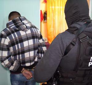 """Спецпрокуратурата поиска """"Задържане под стража"""" за седем от трафикантите от Дреновец"""