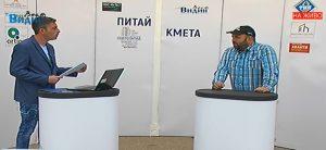 """Жители на Синаговци: """"Настояваме на местните избори да можем да избираме своя фаворит"""" ( Питай Кмета в Темите)"""