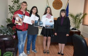"""Наградиха победителите във фотоконкурса """"Моята област Видин"""""""