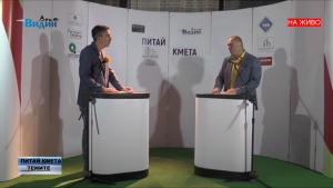 Александър Александров: Намалихме безработицата от 70 на 50% в Община Ружинци ( Питай Кмета, епизод 3)