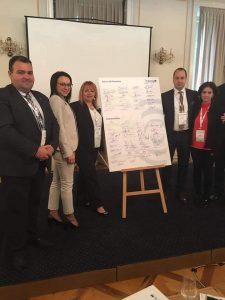 Калин Каменов, министри и експерти от европейски държави подписаха Харта за обвързване на образованието с пазара на труда