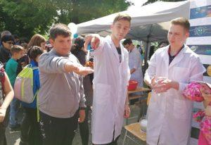 Фестивал на талантите събра даровити ученици от област Видин