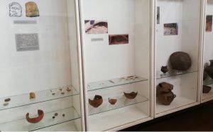Видинският музей представи нови находки от археологически разкопки