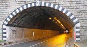 """Изграждат система за идентификация на пътни инциденти в тунел """"Траянови врата"""""""