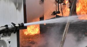 74-годишен мъж е загинал при пожар