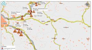Спират движението на камионите над 12 т по автомагистралите и най-натоваренитe пътища за 24 май