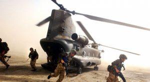 Американските военни в Близкия изток поискаха още подкрепления
