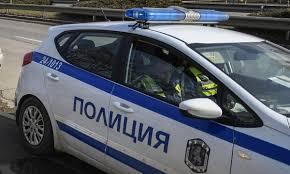 Спипаха фиркан плевенчанин да управлява МПС край Видин