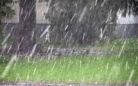 Силна буря с градушка удари Северозападна България