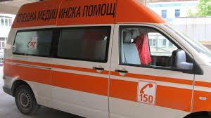 Двама в болница след трудова злополука в Монтанско