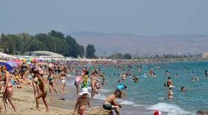 Спад от около 2% на чуждестранните туристи очаква Министерството на туризма