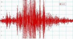 Земетресение с магнитуд 4,6 по Рихтер разтресе  турския курорт Бодрум