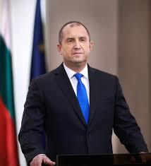 Президентът Румен Радев наложи вето на Закона за изменение и допълнение на Закона за държавната собственост.