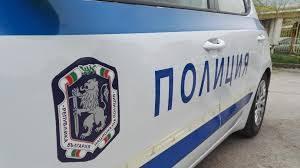 Полицията хвана крадец ограбил автомобил във Видин