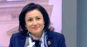Борисов предлага Десислава Танева за министър на земеделието